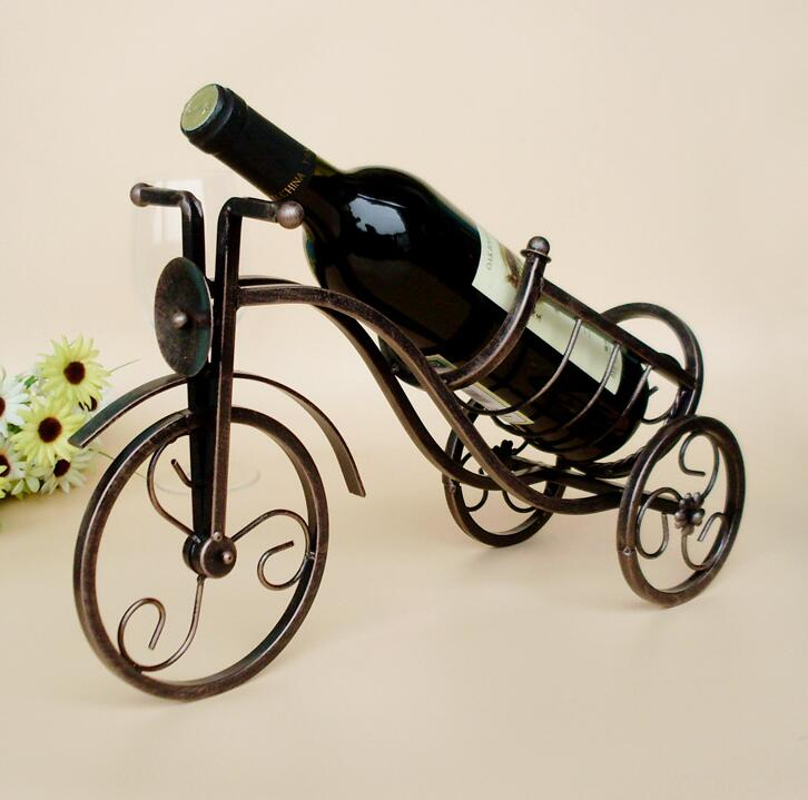 Products Metal Crafts Wine Rack Dongang Design Factory Price